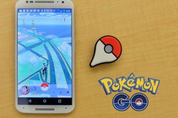 O Pokémon Go parou: dicas simples para corrigi-lo