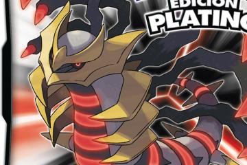 Baixe Pokémon Platinum for Drastic gratuitamente