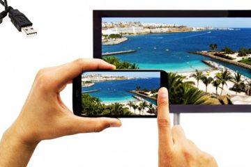 Como conectar seu telefone celular Android à Smart TV de forma rápida e fácil? Guia passo a passo