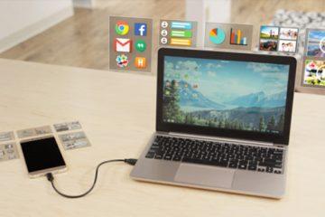 Como conectar um telefone celular Android ao PC com Windows ou Mac? Guia passo a passo