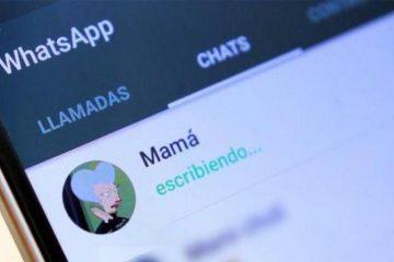 Por que os vídeos NÃO são enviados no WhatsApp?