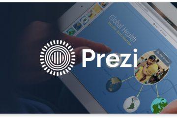 Nunca foi tão simples criar apresentações exclusivas totalmente gratuitas como no Prezi