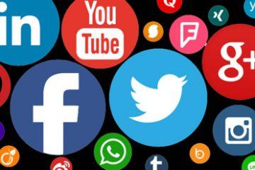 Quais são as vantagens e desvantagens do uso de redes sociais para uso profissional e comercial?