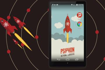 Como usar o Psiphon 2017 no Android