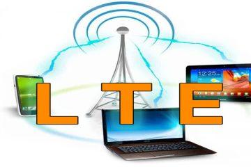 Rede LTE: O que é e para que é usado na telefonia móvel?