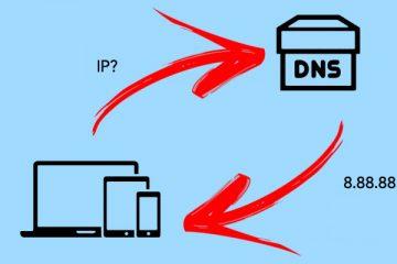 Quais são os melhores servidores DNS gratuitos e públicos para usar em nosso computador? Lista 2019