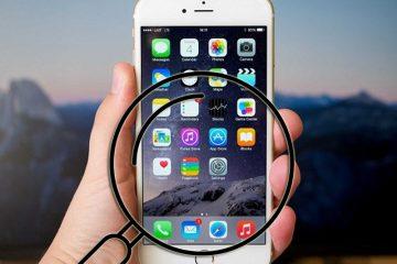 Como limpar o cache do telefone do iPhone para liberar espaço e otimizar seu desempenho? Guia passo a passo