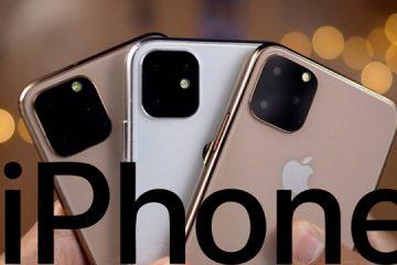 Truques para iPhone: torne-se um especialista com essas dicas e dicas secretas do iOS – Lista 2019