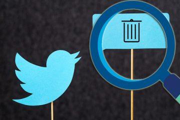 Como excluir todos os tweets de forma maciça e automática para limpar seu perfil do Twitter? Guia passo a passo