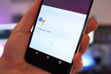 Google Assistant, Manual Completo Google Assistant
