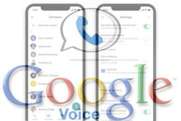 Google Voice: para que serve e para que serve e como esse aplicativo funciona?