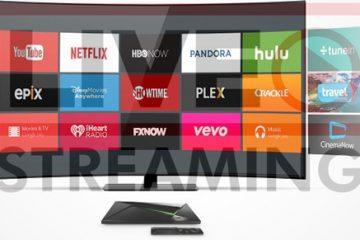 Streaming: o que é e como funciona a transmissão de vídeo ao vivo?