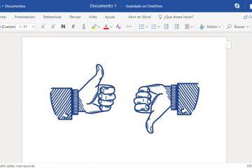 Quais são as melhores alternativas gratuitas para o Microsoft Word Online para Windows e Mac? Lista 2019