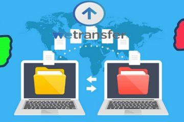 Quais são as melhores alternativas para o WeTransfer para enviar arquivos grandes online? Lista 2019