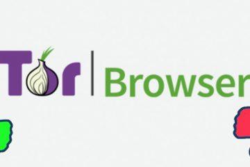 Quais são as melhores alternativas para o Navegador Tor para navegar anonimamente na Internet no Windows e Mac? Lista 2019