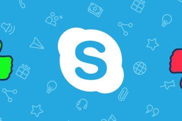Quais são as melhores alternativas para o Skype para fazer chamadas de vídeo gratuitas? Lista 2019