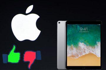 Quais são as diferenças entre um tablet Android e um iPad iOS? Comparativo