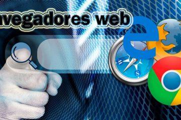 Quais são as diferenças entre o navegador e o mecanismo de pesquisa? Tipos e exemplos
