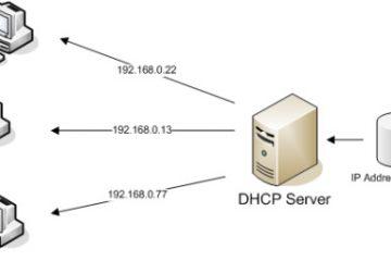 Como configurar um servidor DHCP no seu computador? Guia passo a passo