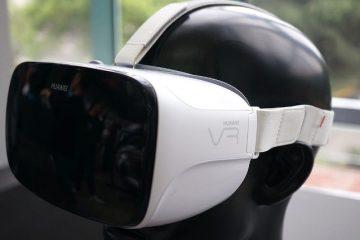 Quais telefones são compatíveis com o Samsung Gear VR?