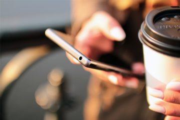 O que posso fazer com meu celular quando não tenho conexão?