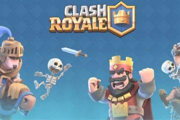O que significa http.legendary.ps.sl no Clash Royale?