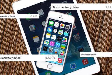 Como excluir documentos e dados no iPhone ou iPad antes de vender ou doar? Guia passo a passo