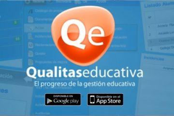 Qualitas Educativa para melhorar a qualidade da educação