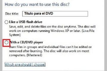 Como gravar um DVD com filmes ou vídeos no Windows ou Mac? Guia passo a passo