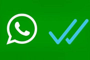 Remoção o Blue Ticks do WhatsApp