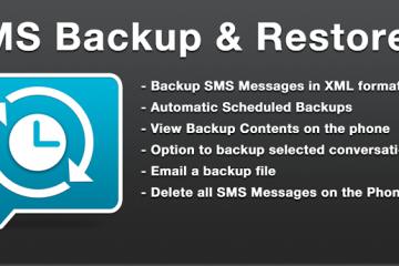 Recupere SMS do seu celular antigo: novos aplicativos essenciais
