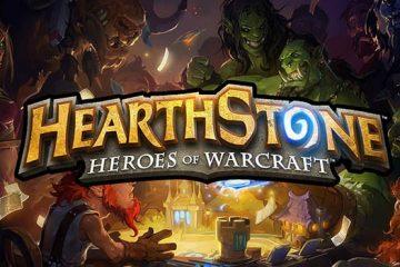 Como recuperar uma conta HearthStone?