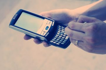 Recuperar mensagens de texto excluídas