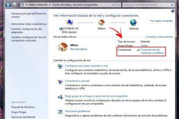 Adicione um IP secundário às suas configurações de rede no Windows 10