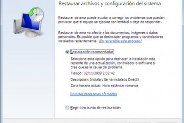 Como reiniciar o sistema operacional Windows 7?