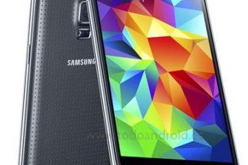 Como reiniciar um celular Samsung?