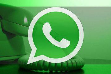 Desativar o WhatsApp temporariamente