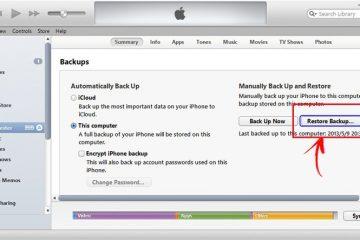 Como ativar um telefone iPhone bloqueado? Guia passo a passo
