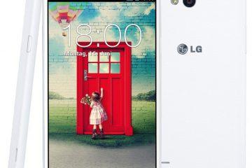 Como fazer root LG L80 e LG L3 e425F (facilmente)