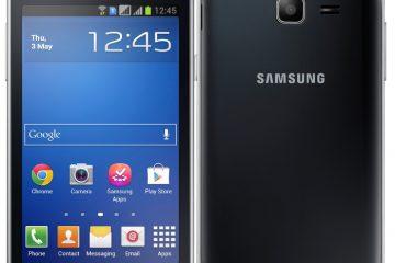 Como fazer root no Samsung Galaxy Trend GT-S7392 com o iRoot em alguns passos