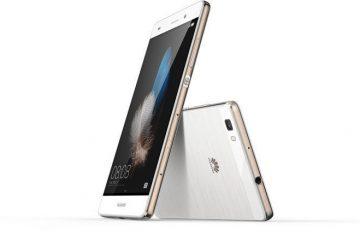 Como alterar a letra ou fonte de um celular Huawei