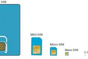 O que são SIMs virtuais e quando podemos comprá-los?