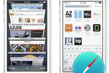 Quais são os melhores navegadores para celulares com iPhone e tablet para iPad? Lista 2019