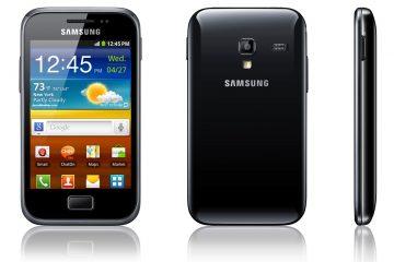 Resolvido: Meu tablet Samsung não carrega