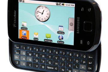 Baixe WhatsApp grátis para Samsung Acclaim