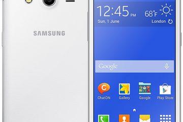 Como formatar um Samsung Core 2? Rápido e fácil