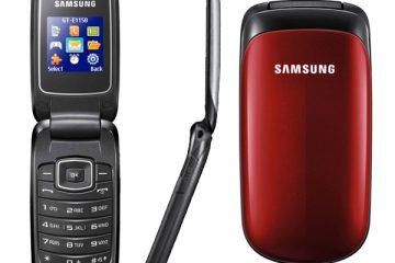 Baixe WhatsApp grátis para Samsung E1150, E1160, E1170, E1180, E1182