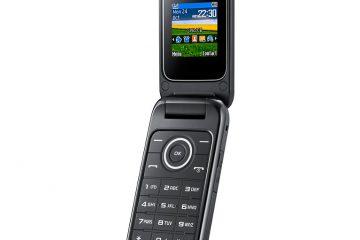 Baixe WhatsApp grátis para Samsung E1190, E1200, E1230, E1252, E1390, E2152