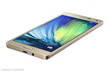 Como acelerar o funcionamento do Samsung Galaxy A?
