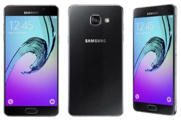 Como fazer root no Samsung Galaxy A5 SM-A510M 2016 SEM PC [Facilmente]